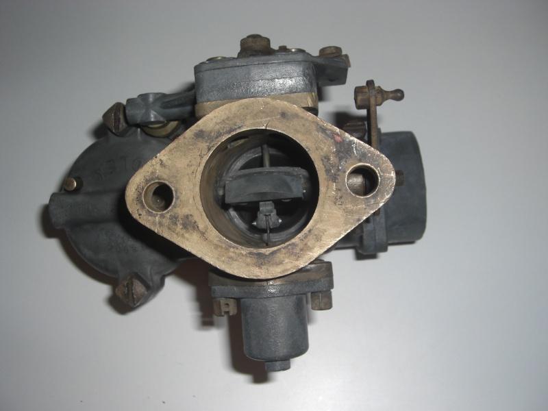 carburateur solex 35 vafd
