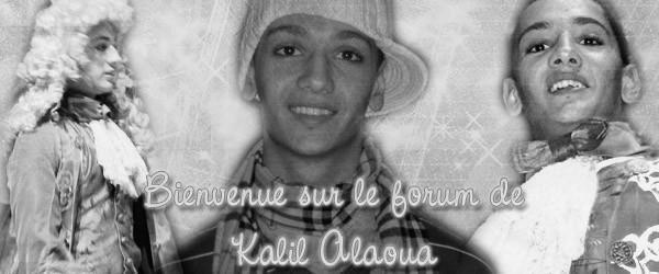 Kalil Alaoua