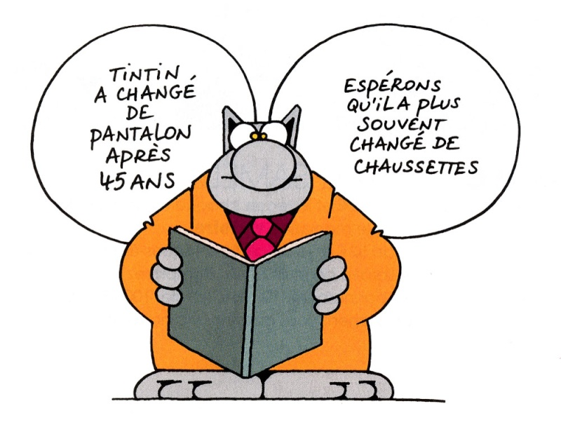 Bon Anniversaire Tintin Eighties Le Forum De La