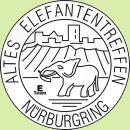 Altes Elefantentreffen Nurburgring