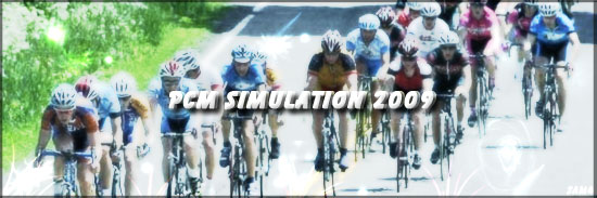 Pro Cycling Simulation 09