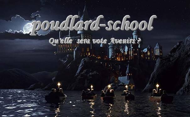 Poudlard-school