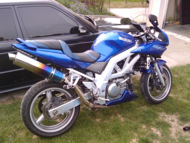 sv 650 s 2004 forum moto run 100 motards m canique equipement gp photos. Black Bedroom Furniture Sets. Home Design Ideas
