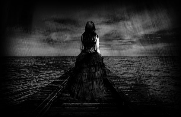 Murmures Sombres