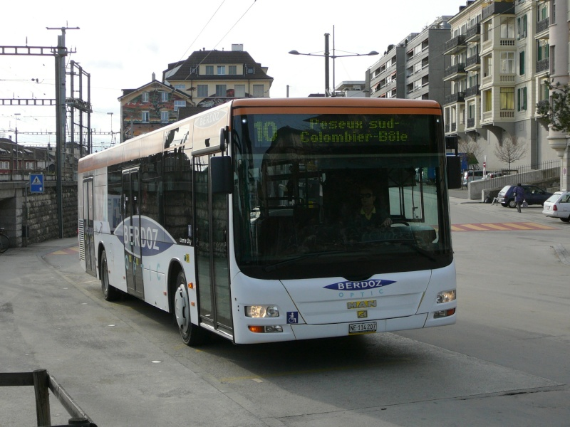Nouvelles photos et vid os d 39 ailleurs page 11 le - Ligne bus limoges ...