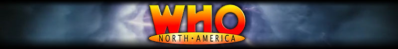 Who North America Forum