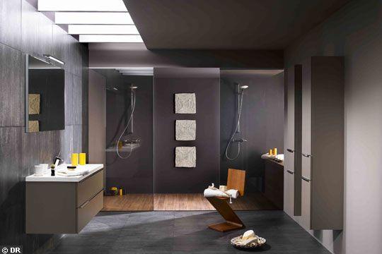 recherche mod le de douche l 39 italienne. Black Bedroom Furniture Sets. Home Design Ideas