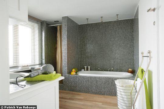 Design De Baignoire Mosaique – Chaios.com