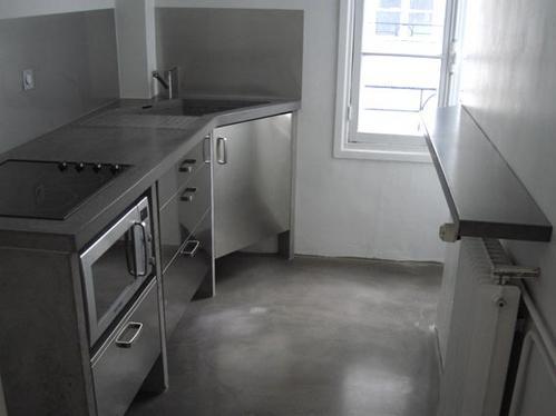 Conseil d co am nager une petite cuisine for Amenager une petite cuisine astuces