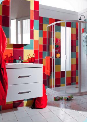 Conseil deco salle de bain pour enfants fille et gars for Conseil deco