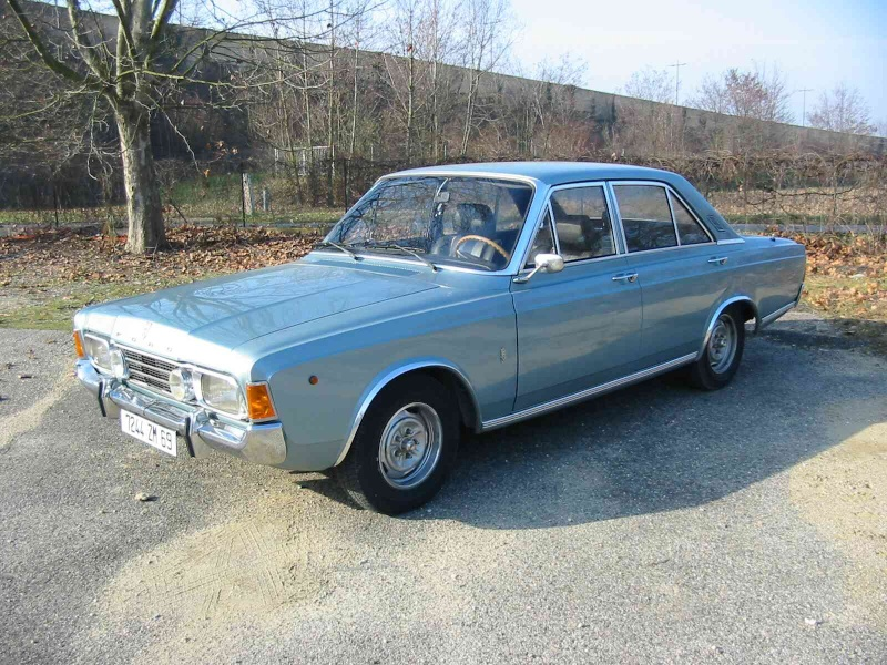 tous renseignement ford taunus 20 m 1970 v6 restaurations anciennes forum collections. Black Bedroom Furniture Sets. Home Design Ideas