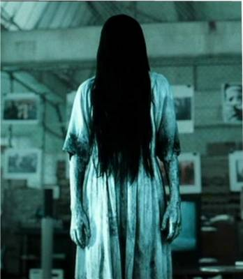 Bouffon de film effrayant