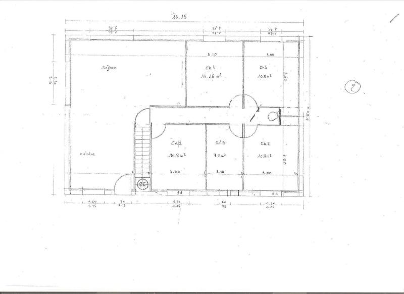 Maison plein pied sur sous sol 95 m tres carr 24 messages for Plan complet maison