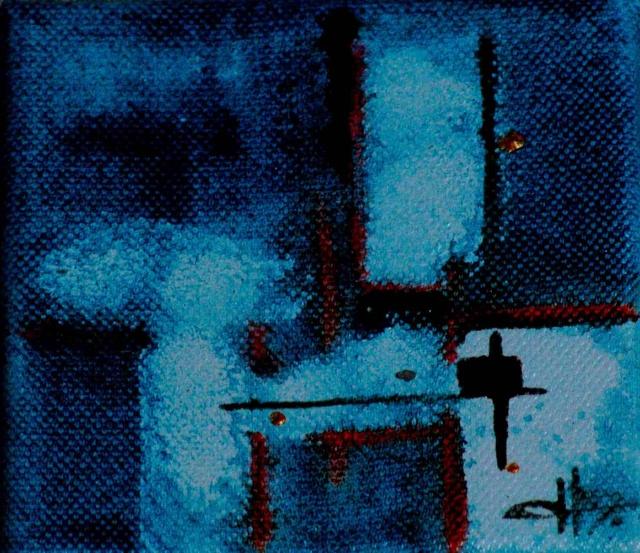 BLUES IN MAY dans Acryliques sur toile 114_pe10