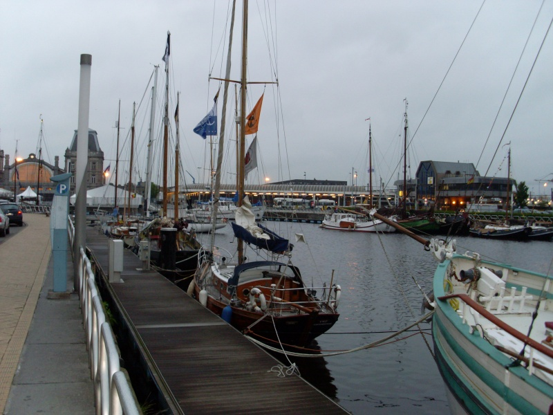 Rencontre oostende