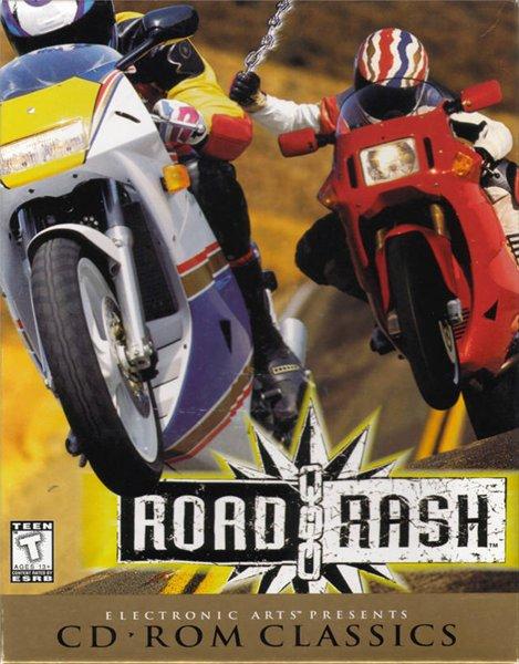 لعبة الموتسيكلات الرائعة Road Rash بحجم ميجا بوابة 2014,2015 df9bfc10.jpg