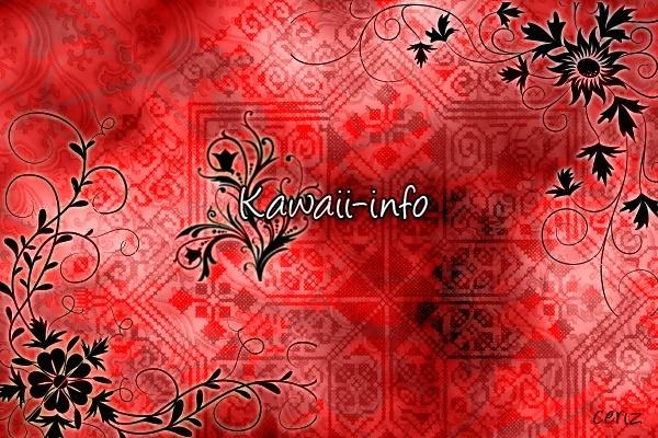 kawaii-info