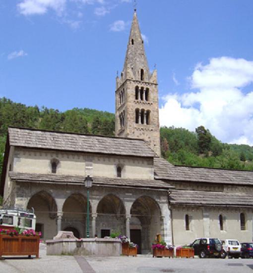Vie des saints saint du jour - La salle les alpes office du tourisme ...