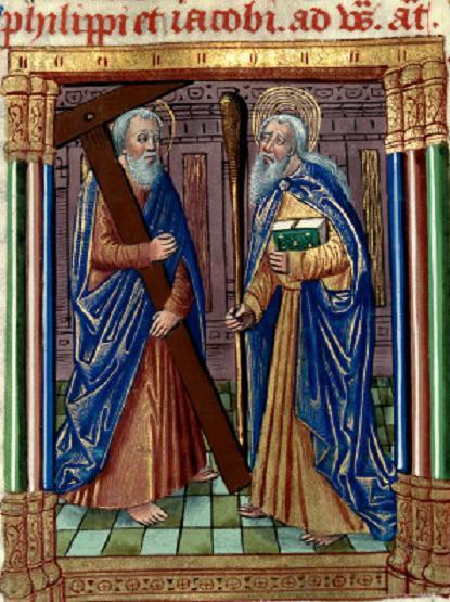 """Résultat de recherche d'images pour """"Icône de Saint Jacques le mineur"""""""