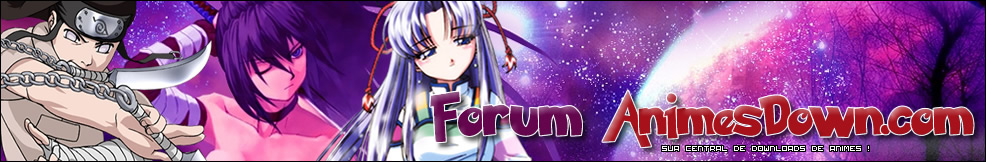 F�rum AnimesDown