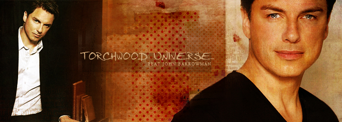 Torchwood Universe