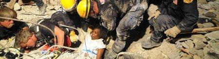 forum citoyen de frontignan, Campagne de soutien aux sinistrés d'Haïti
