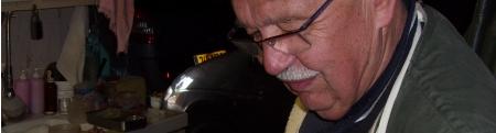 forum citoyen de frontignan, Yves Corroy un homme une passion