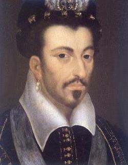 Vive Henri III