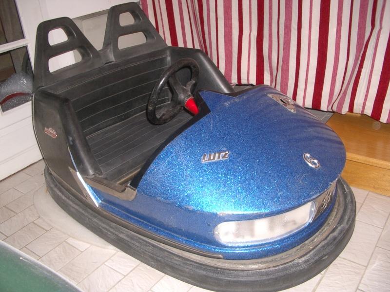 Auto tamponneuse enfant - Auto tamponneuse a vendre ...