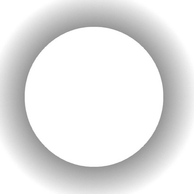 how to put shadows on circles