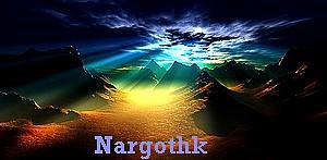 L'Antre du Royaume de Nargothk