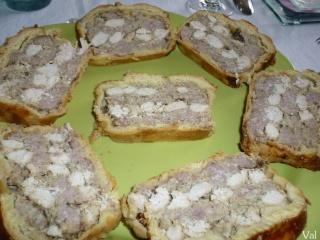pâté en croute