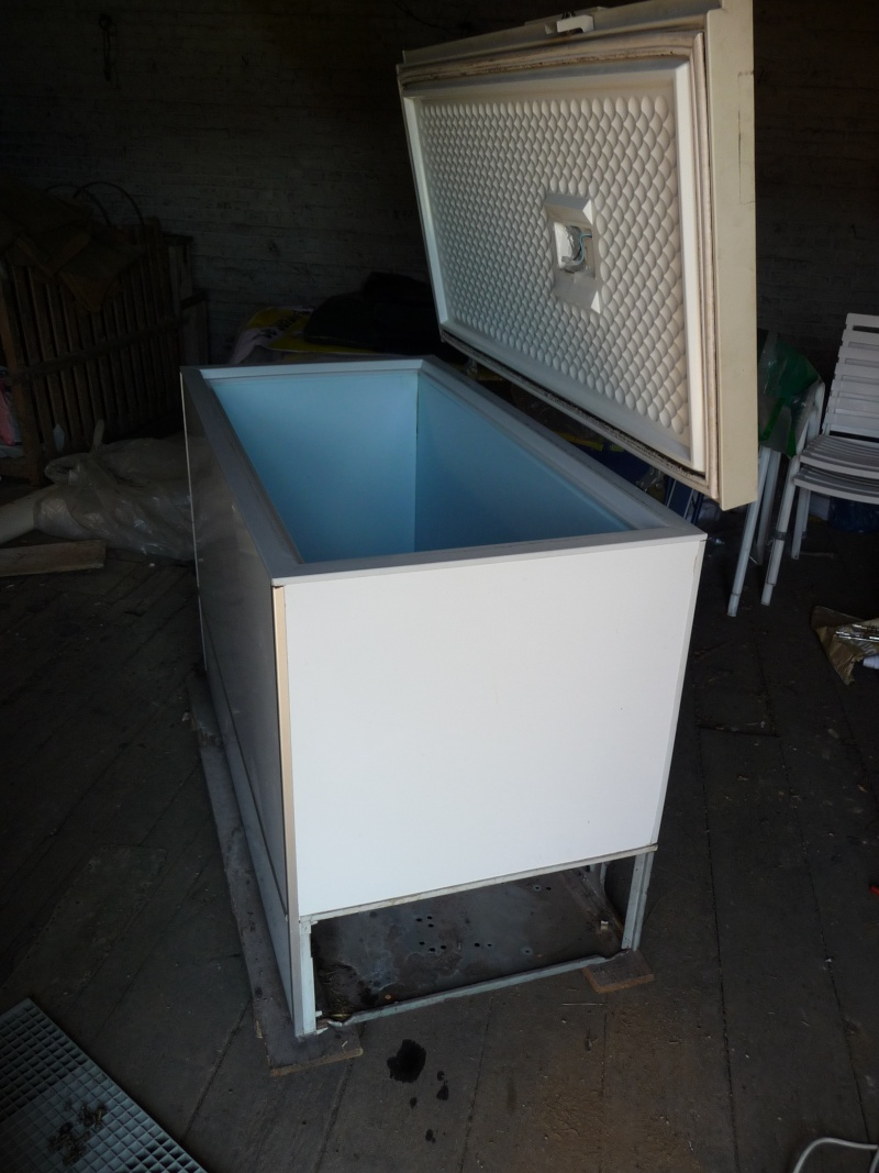 fabriquons nous une cabine de sablage maison manu. Black Bedroom Furniture Sets. Home Design Ideas