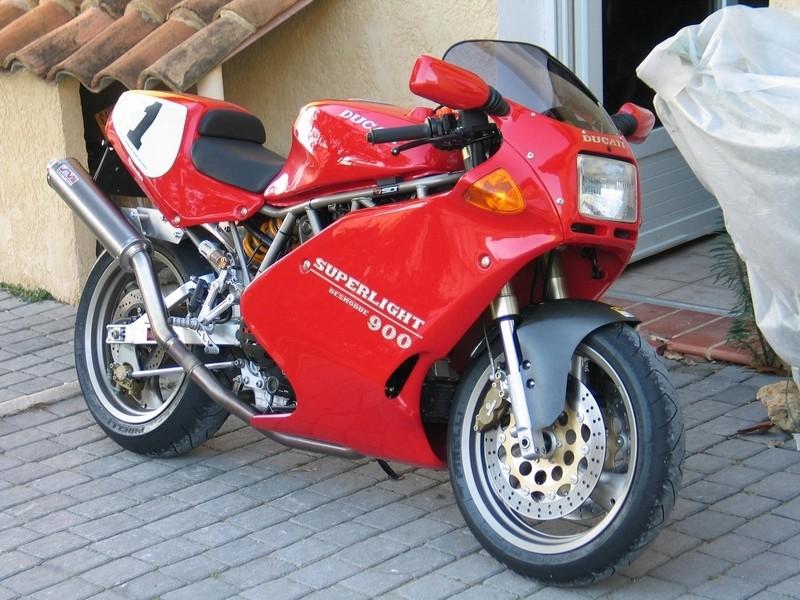 Ducati vraiment beau matos page 4 for Vraiment beau