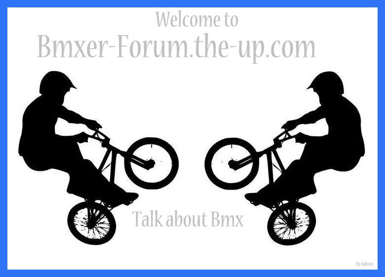 Bmxer-Forum