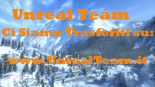 WWW.UNREALTEAM.IT