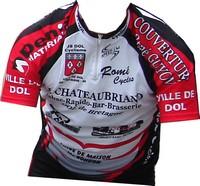 Jeunesse Sportive Doloise Cyclisme