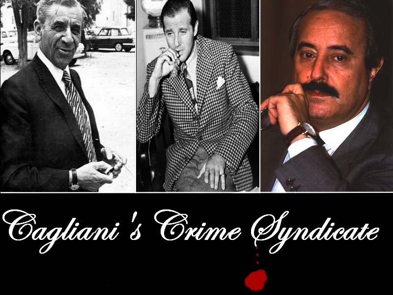 Cagliani's Crime Syndicate