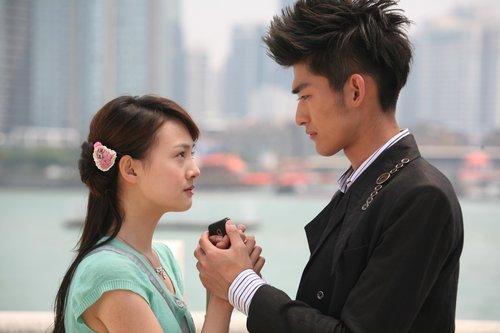Meteor shower c drama drama sukida le blog de nana for Drama taiwanais romance