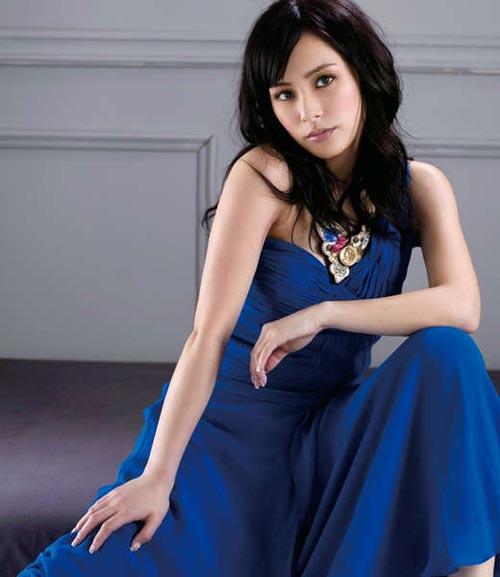 Gillian * Chung Yan Tung