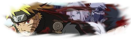Naruto oturaN