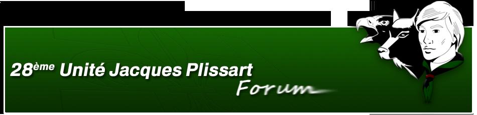 Forum de la 28ème Unité Jacques Plissart - Etterbeek