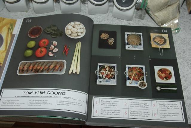 Cuisine asiatique livre belle cuisine nous a fait l - Livre de cuisine asiatique ...