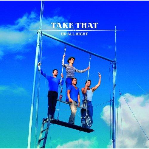 Neue Single von Take That: