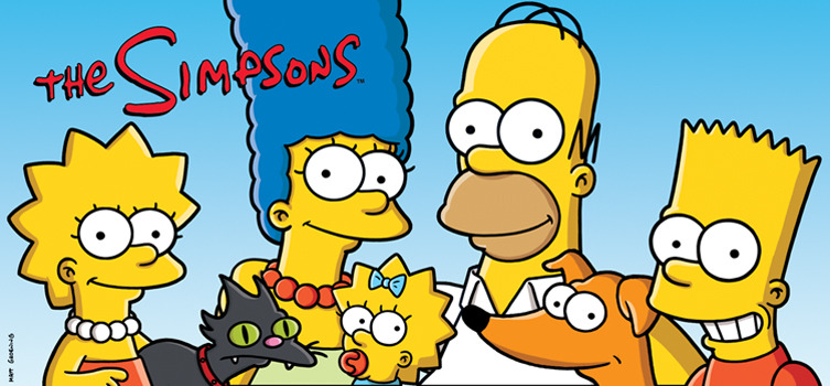 Simpsonai online