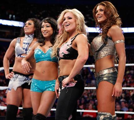 Superstars 18.3.2011