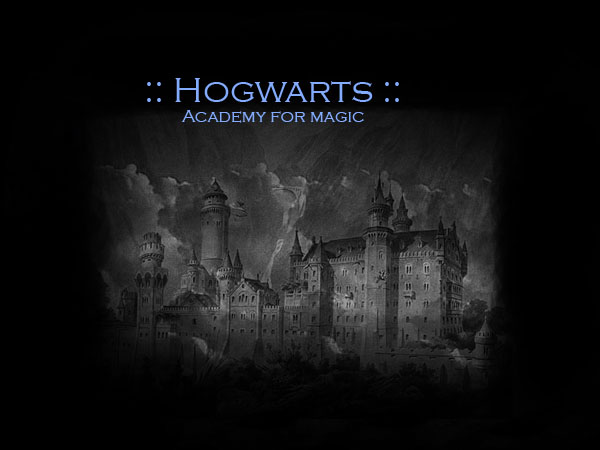 .:: Hogwarts ::.