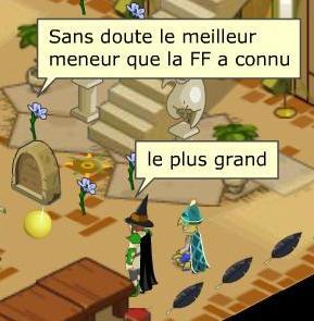 Famakna food forum dofus le mmorpg strat gique for Snouffle dofus