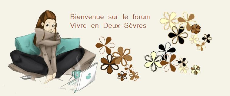 Vivre en Deux-Sèvres