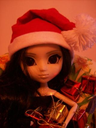 [Tuto Pullip] Bonnet de Noël dans Tuto couture 100_3918